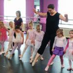 Nieuwe les Peuterdans op zaterdag