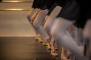 Vacature dansdocent klassiek ballet voor kinderen
