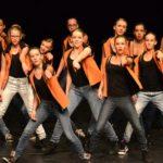 Audities selectie 16 juni