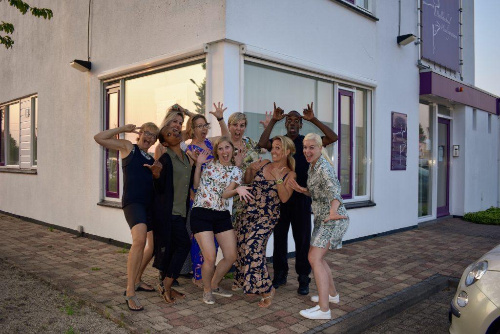 Team Balletschool Heerhugowaard 2019