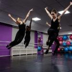 Balletschool HHW-gestart